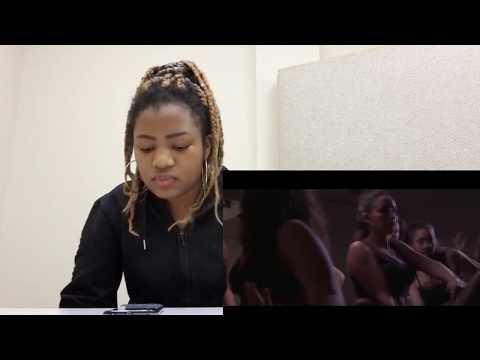 Naza - Comme à La Maison (RÉACTION) Prod By DJ E.Rise