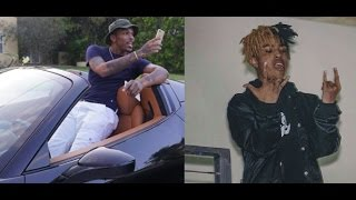 600 Breezy Goes to Florida looking for xxxtentacion: 'AINT THIS HIS HOOD.. WHERE HE AT?'