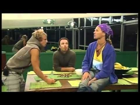 Big Brother Australia 2004 - Day 13 - Daily Show
