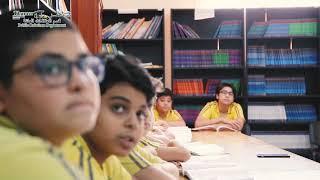 الشعراء في مدارسنا - درس تطبيقي