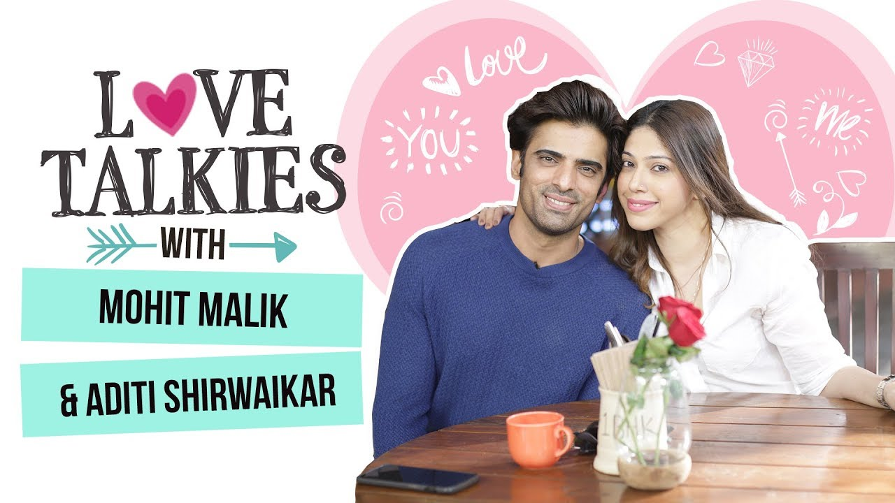 Love Talkies with Mohit Malik and Aditi Malik: When Punjab met Maharashtra