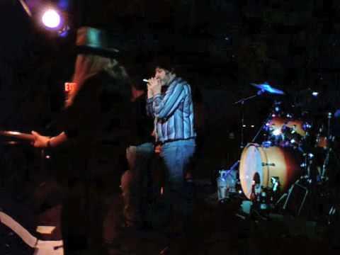 The Blue Moon Band - Roadhouse Blues