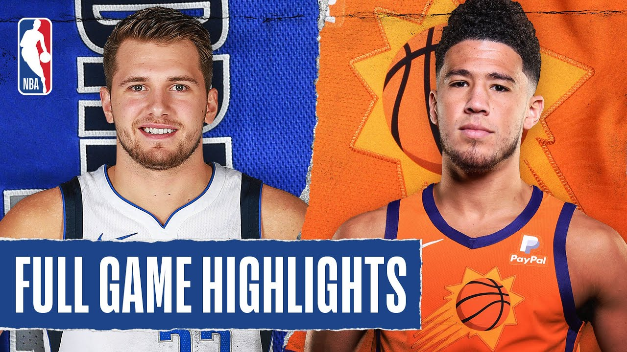 Devin Booker, Luka Doncic, Lakers, Blazers among early winners in ...