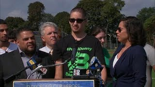 Long Island teen 'near death' after accident set to run in upcoming race
