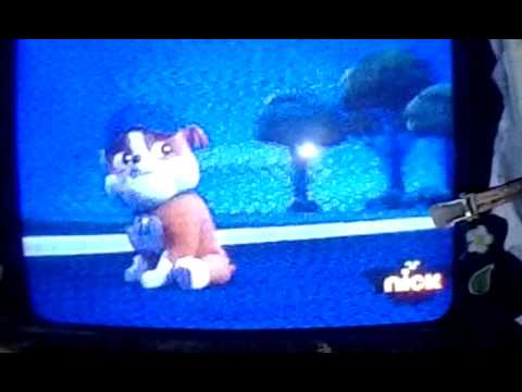 paw patrol pups save a ghost youtube