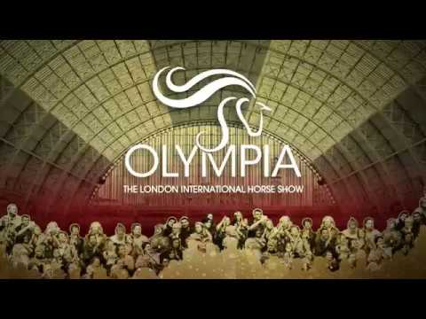 Unwrap your Christmas at Olympia!