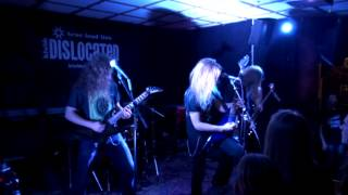 Mudcast - 2/6 - Deceiver - Live @ Copperfields 2013.06.15