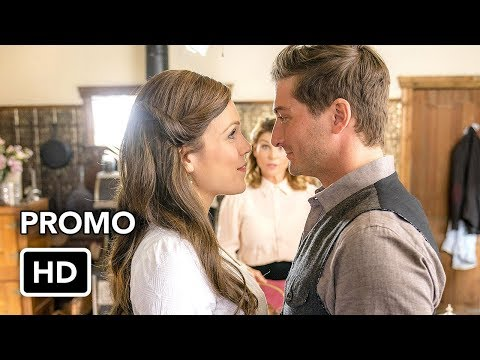"When Calls the Heart 5x05 Promo ""My Heart Is Yours"" (HD) The Wedding"