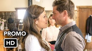 "Video When Calls the Heart 5x05 Promo ""My Heart Is Yours"" (HD) The Wedding download MP3, 3GP, MP4, WEBM, AVI, FLV Juni 2018"