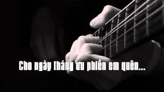 Xin Còn Gọi Tên Nhau  Guitar: Virginia Nguyen