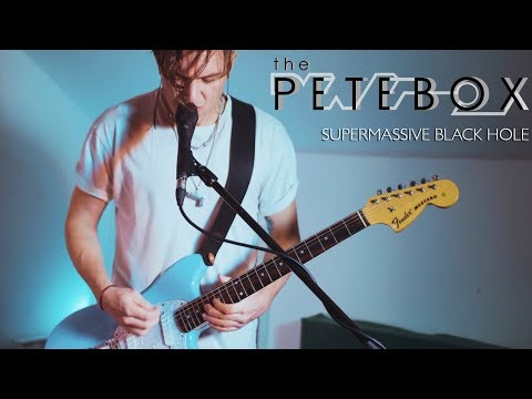 Muse - Supermassive Black Hole Beatbox Cover // THePETEBOX