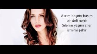 Sertab Erener-Olsun (Lyrics)