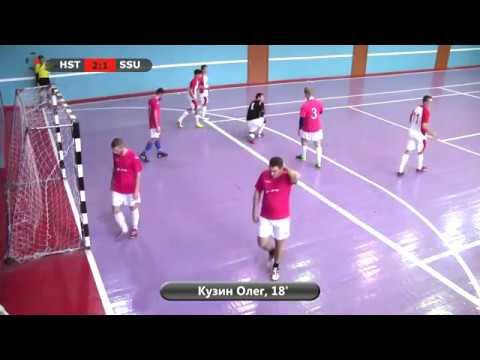 Обзор матча HostPro  - Spilna Sprava United #itliga13