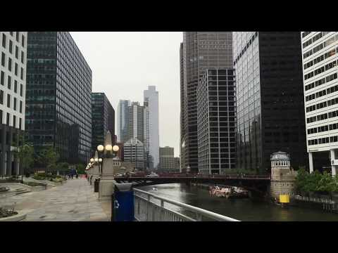 Roadtrip USA: Chicago
