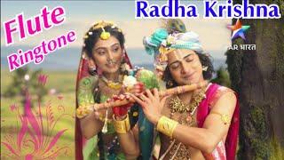 Radha krishna flute ringtone ll राधाकृष्ण ll Radha krishna ringtone ll Star bharat