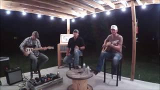 """Jason Aldean - """"Little More Summertime"""" Acoustic Destin Bennett Cover"""
