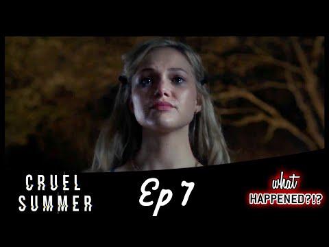 CRUEL SUMMER Episode 7 Breakdown - Kate's BIG Secret & NEW Theories (Recap)