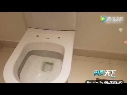 Rio Olympics athletes village - chinese table tennis team