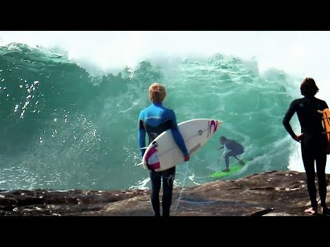 Intense Battles and Heavy Breaks at Red Bull Cape Fear 2014