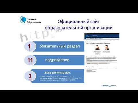 Информационная безопасность. Какие документы разместить на сайте