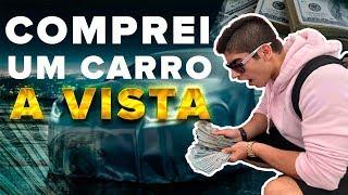 COMPREI UMA MERCEDES DE R$ 200K À VISTA!!!