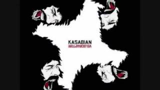 Kasabian   Re wired  Velociraptor New Album Free Download