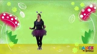 Download Video Bugs and Crawly Things: Preschool Learn to Dance MP3 3GP MP4