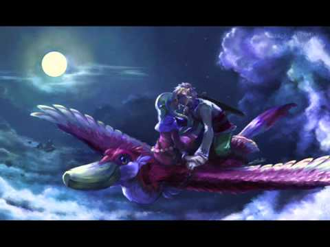 Skyward Sword: Link & Zelda's Romance Theme w/ Download ...