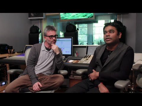 A.R. Rahman Composer Interview HD | People Like Us
