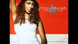 Solange Knowles [Solo Star Album Preview]