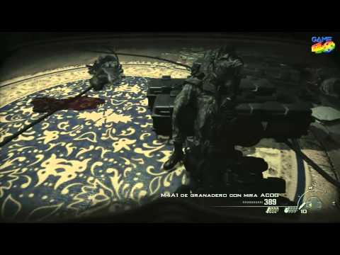 Video Análisis: Call of Duty Modern Warfare 3 [HD]