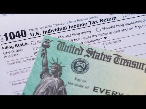 Download THE WHY: Millions of people receiving 'math error' notifications from IRS