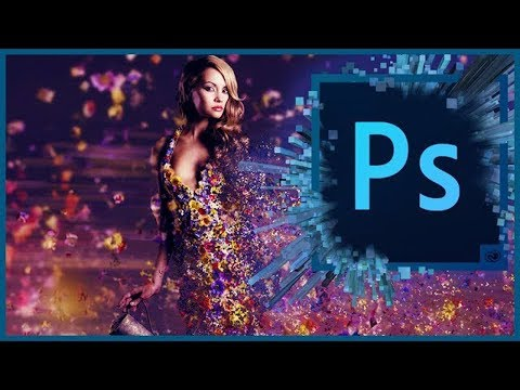 Обработка видео и создание простой анимации в Photoshop