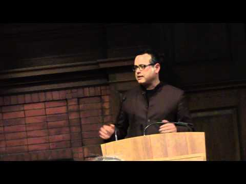 Vijay Prashad q&A on Letters to Palestine