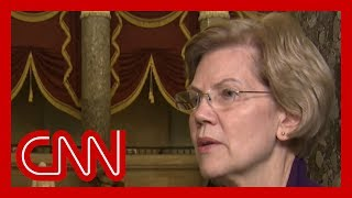 Elizabeth Warren: Republicans have worked themselves into a corner