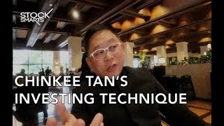 CHINKEE TAN'S DIVERSIFICATION TECHNIQUE TO MAKE YOU RICH