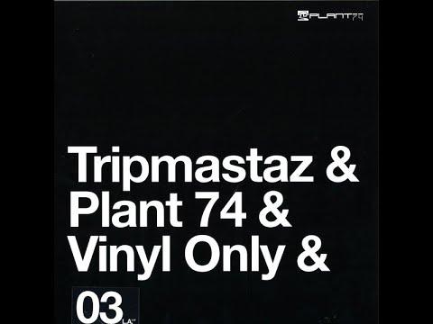 Tripmastaz - Ghetto Cuzz feat. DJ Sneak [TRIPMASTAZ 03]