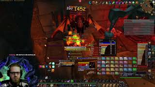 Classic WoW    Feral Cat dps clips
