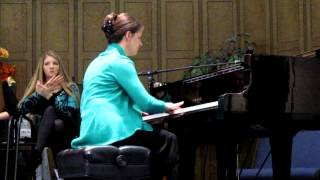 Kim Collingsworth - Joshua Fit The Battle of Jericho