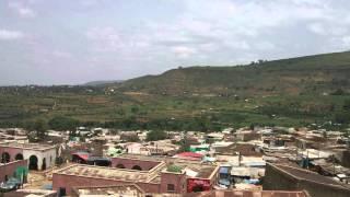 Harrar Gegol (Ethiopia)