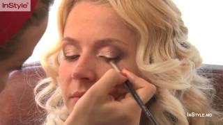 Свадебный макияж  от салона Афродита(, 2011-07-13T11:25:30.000Z)