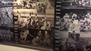 Tour the Bleymaier Football Center - home of Boise State football