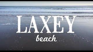 Laxey Beach, Isle of Man