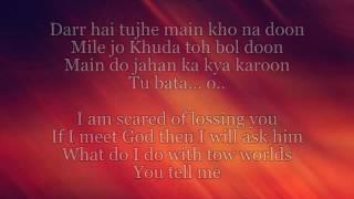 salamat sarbjit full lyrics english translation