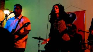 Call On Me Janis Joplin Cover - Rock & Janis