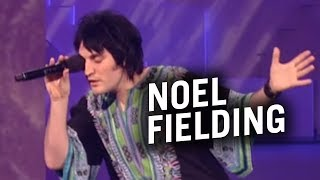 Noel Fielding - Whispers (Stand Up Comedy)
