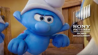 Smurfs: The Lost Village-Now on Blu-ray and Digital