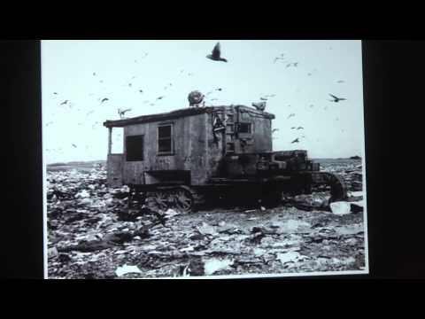 The Story of Sanitation on the Hudson River