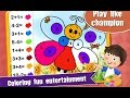 "Brain Games For Kids ""Educational Games"" Videos games for Kids - Girls - Baby Android"