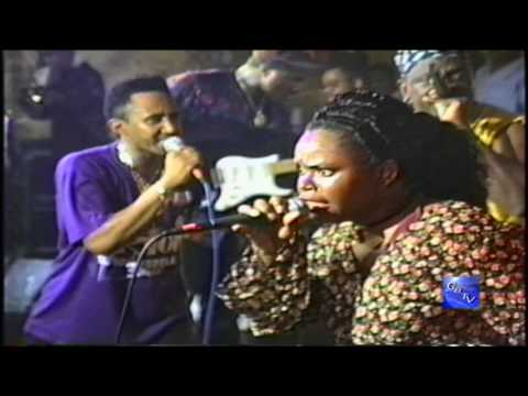 G.B.T.V. CultureShare ARCHIVES 1994: ORION BAND